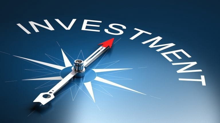 Investment Principle and Capital Raise