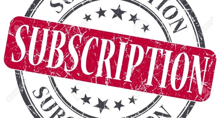 The Securities Subscription Agreement