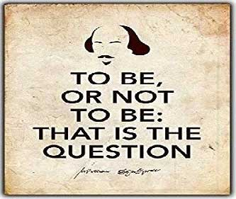 To Be or Not to be Expert: That is The Question